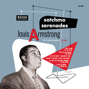 Satchmo Serenades Songs