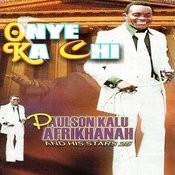 Obi Oma Nyili Uwa Song