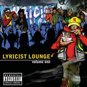 Lyricist Lounge Vol. 1 Songs