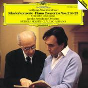 3. Allegro vivace assai - Cadenza: Rudolf Serkin Song