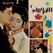 Dost Dost Na Raha Pyar Pyar Na Raha MP3 Song Download- Sangam Dost