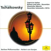 Tschaikowsky: Capriccio Italien; Eugen Onegin; Romeo and Julia Songs