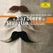 Rossini: Il Barbiere Di Siviglia Songs