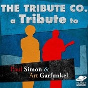 A Tribute To Paul Simon & Art Garfunkel Songs