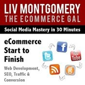 Ecommerce Start To Finish: Web Development, Seo, Traffic & Conversion, Part 2 Song