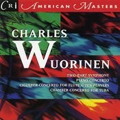 American Masters: Music Of Charles Wuorinen Songs