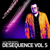 U4ya Presents Desequence Vol.5 Songs