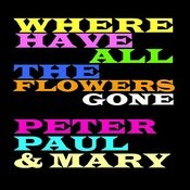 Where Have All The Flowers Gone Songs