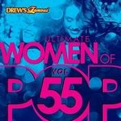 Ultimate Women Of Pop, Vol. 55 Songs