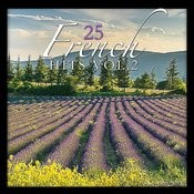 25 French Hits Vol. 2 Songs