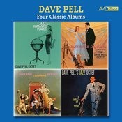 Four Classic Albums (Jazz And Romantic Places / Jazz Goes Dancing / I Had The Craziest Dream / A Pell Of A Time) [Remastered] Songs