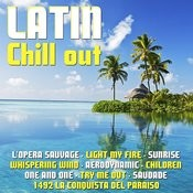 Latin Chill Out Songs