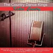 Kickin' Country Songs