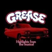 Grease - Single Songs
