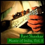 Music Of India, Vol. 2 Songs