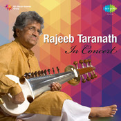 Rajeev Taranath In Concert 2 Sarod Songs