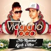 Vida A Lo Loco (Feat. Karls Villen) [Instrumental] Song