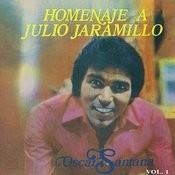 Homenaje A Julio Jaramillo, Vol.1 Songs