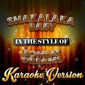 Shakalaka Baby (In The Style Of Bombay Dreams) [Karaoke Version] - Single Songs