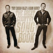 The Great Country Songbook (With Track X Track) Songs