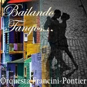 Bailando Tangos... Songs