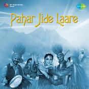 Pahar Jide Laare Songs