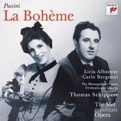 Puccini: La Bohme (Metropolitan Opera) Songs