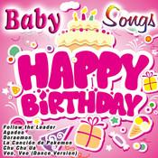 Baby Songs: Happy Birthday Songs