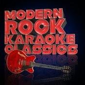 Modern Rock Karaoke Classics Songs