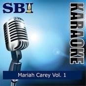 Sbi Gallery Series - Mariah Carey, Vol. 1 Songs