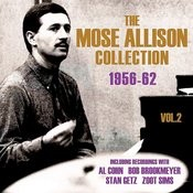 The Mose Allison Collection 1956-62, Vol. 2 Songs