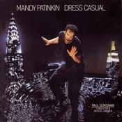 Mandy Patinkin: Dress Casual Songs