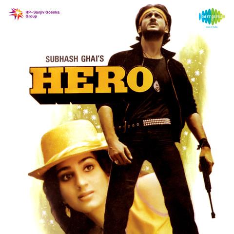 hero film mp3 song download