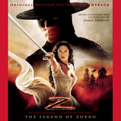 The Legend of Zorro Songs