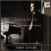 Beethoven: Piano Concertos Nos. 2 & 5 Songs