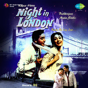Night In London Songs