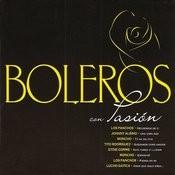 Boleros Con Pasión Songs