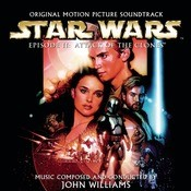 Star Wars Episode II: Attack of the Clones (Original Motion Picture Soundtrack) Songs