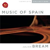 Music Of Spain Songs
