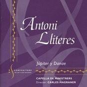 Lliteres: Júpiter Y Danae Songs
