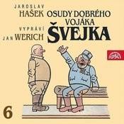 Hašek: Osudy Dobrého Vojáka Švejka VI. Songs
