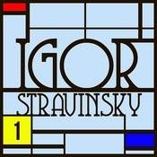 Le Sacre Du Printemps / Apollon Musagète : Anthologie Igor Stravinsky Vol. 1 Songs