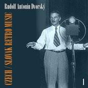 Czech / Slovak Retro Music / R. A. Dvorský, Vol. 1 Songs