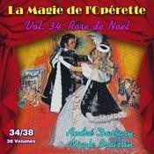 Rose De Noël - La Magie De L'opérette En 38 Volumes - Vol. 34/38 Songs