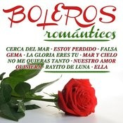 Boleros Románticos Songs
