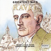 Greatest Hits Of Ravel Songs
