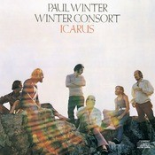 Winter Consort  - Icarus Songs