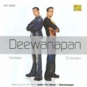 Deewanapan Songs