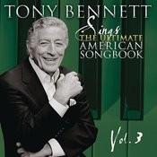 Sings The American Songbook, Vol. 3 Songs