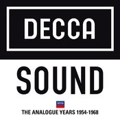 Decca Sound: The Analogue Years 1954 – 1968 Songs